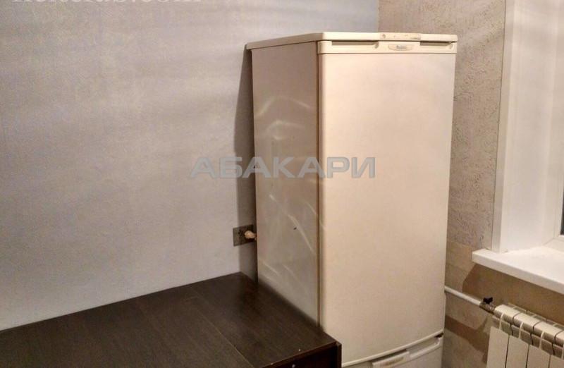 1-комнатная Курчатова БСМП ост. за 12500 руб/мес фото 2
