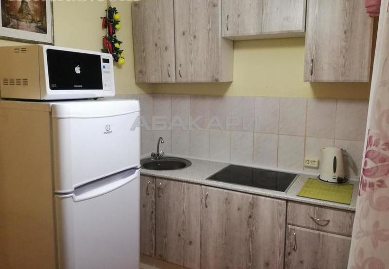 1-комнатная Гусарова Ветлужанка мкр-н за 14000 руб/мес фото 8