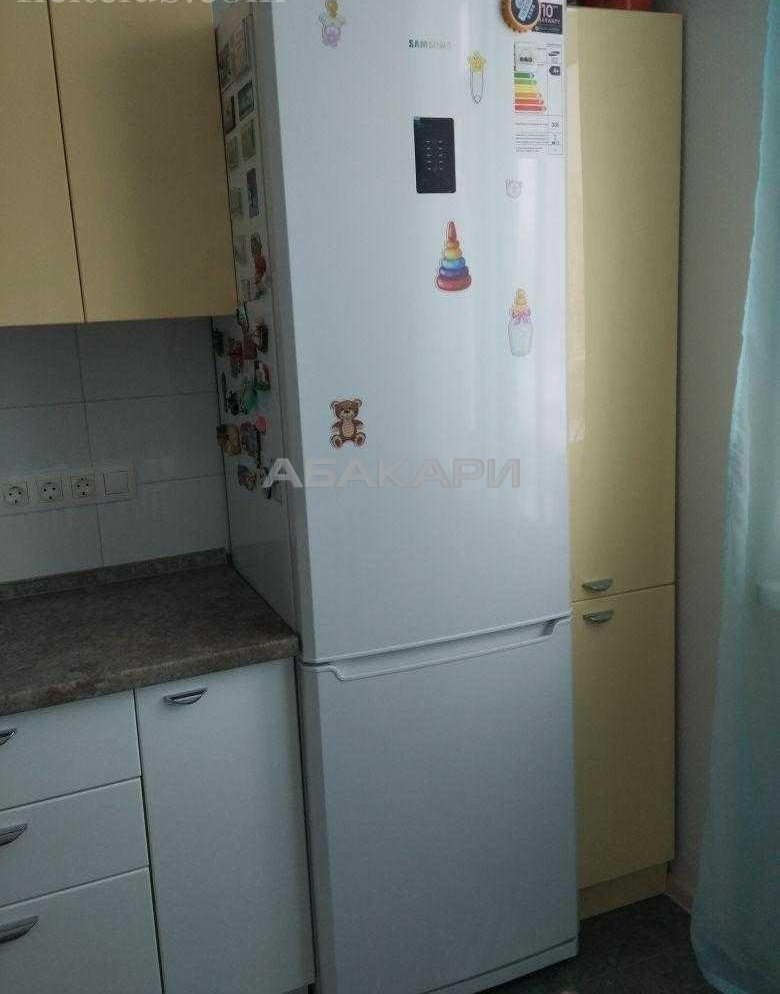 2-комнатная Чернышевского Покровский мкр-н за 20000 руб/мес фото 16