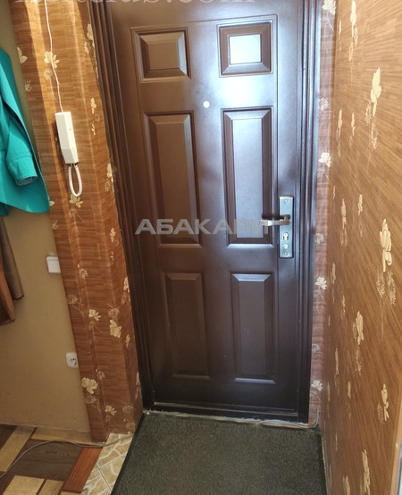 1-комнатная Академика Киренского Гремячий лог за 12500 руб/мес фото 3