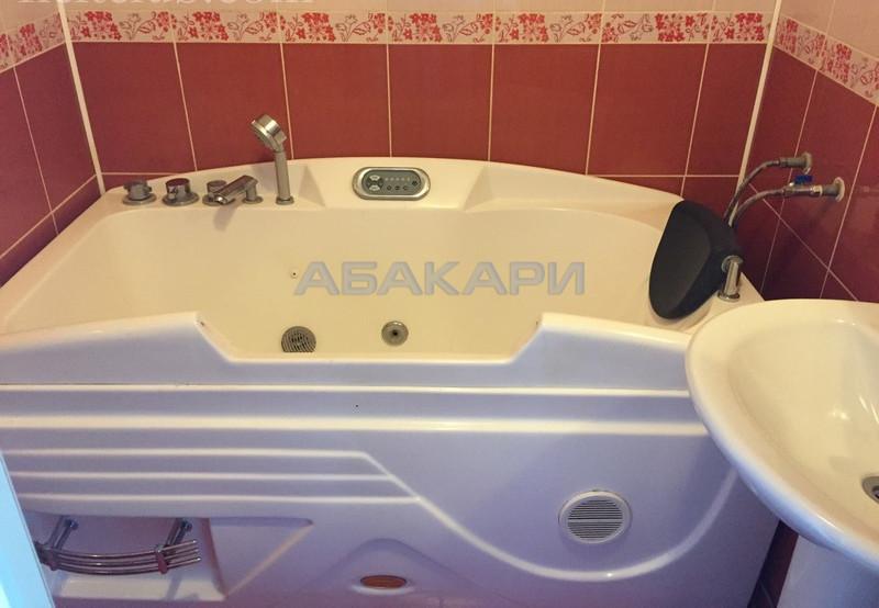 2-комнатная Забобонова БСМП ост. за 17000 руб/мес фото 1