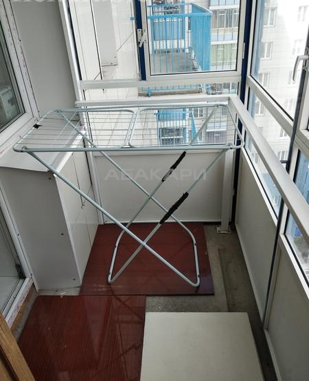 1-комнатная Академика Киренского Гремячий лог за 12500 руб/мес фото 5