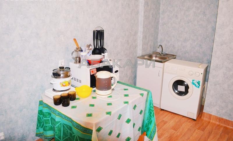 1-комнатная Судостроительная Утиный плес мкр-н за 12000 руб/мес фото 7