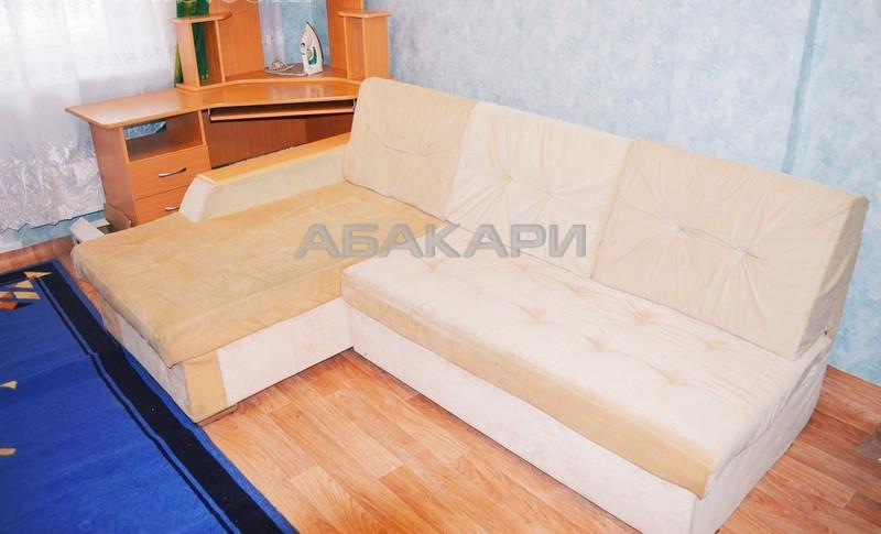 1-комнатная Судостроительная Утиный плес мкр-н за 12000 руб/мес фото 6