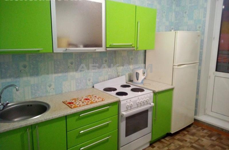 1-комнатная Дмитрия Мартынова Покровский мкр-н за 15000 руб/мес фото 5