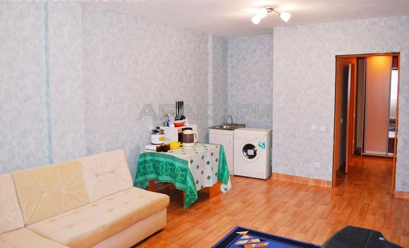 1-комнатная Судостроительная Утиный плес мкр-н за 12000 руб/мес фото 4
