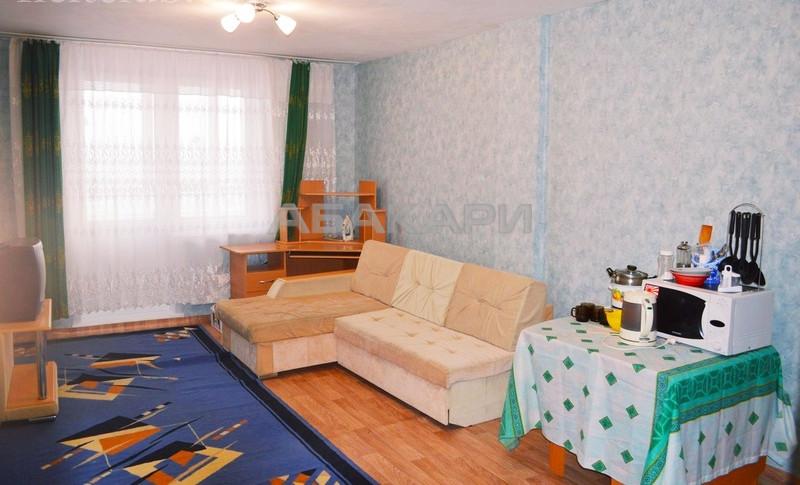 1-комнатная Судостроительная Утиный плес мкр-н за 12000 руб/мес фото 3