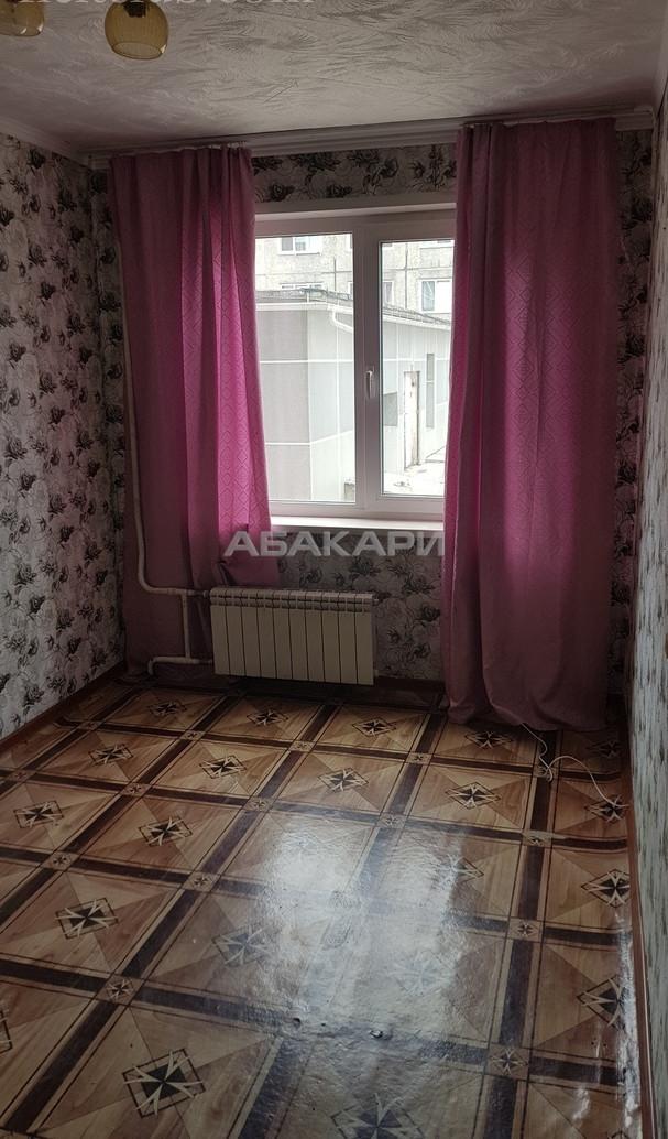 гостинка Медицинский переулок Енисей ст. за 7500 руб/мес фото 3