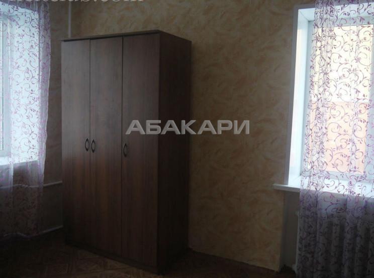 1-комнатная Охраны Труда Железнодорожников за 13000 руб/мес фото 3