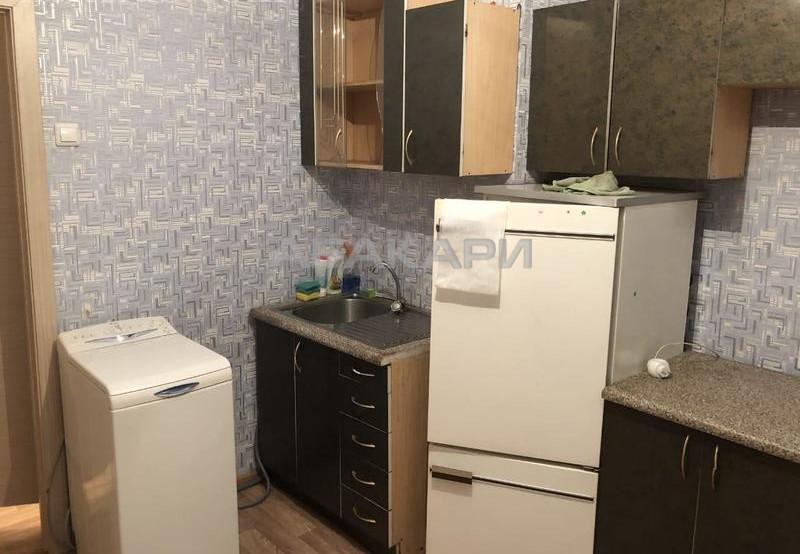 1-комнатная Петра Подзолкова Подзолкова за 17000 руб/мес фото 4