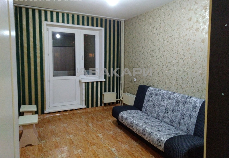 1-комнатная Батурина Взлетка мкр-н за 16000 руб/мес фото 4