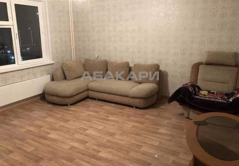 1-комнатная Петра Подзолкова Подзолкова за 17000 руб/мес фото 2