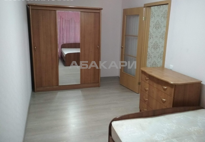2-комнатная Тельмана Зеленая роща мкр-н за 20000 руб/мес фото 4
