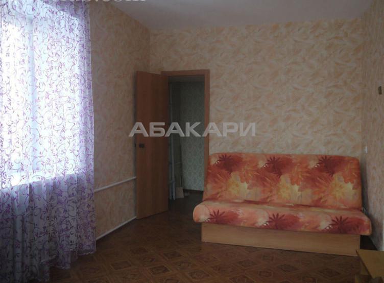 1-комнатная Охраны Труда Железнодорожников за 13000 руб/мес фото 5