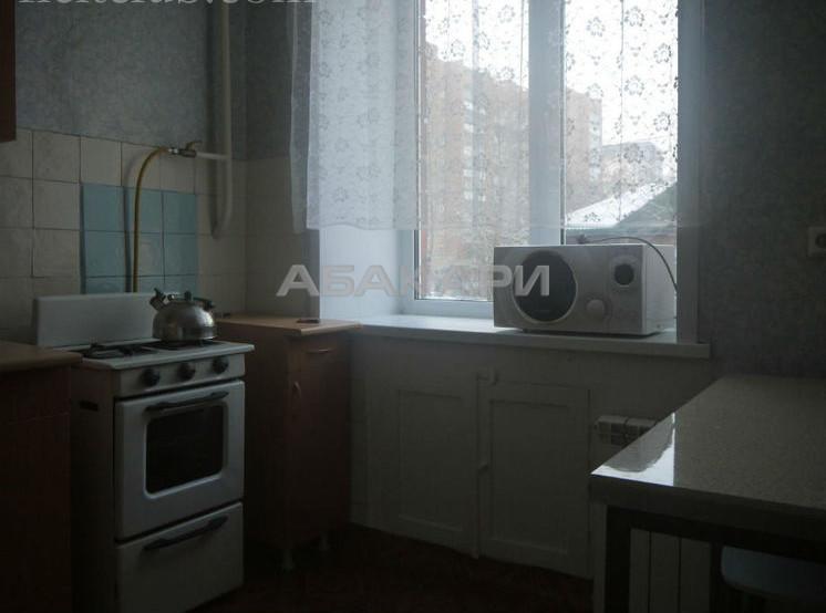 1-комнатная Охраны Труда Железнодорожников за 13000 руб/мес фото 4