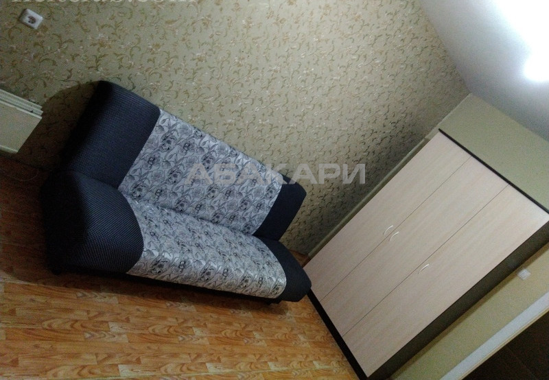 1-комнатная Батурина Взлетка мкр-н за 16000 руб/мес фото 3