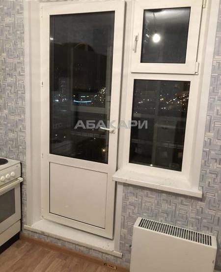 1-комнатная Петра Подзолкова Подзолкова за 17000 руб/мес фото 5
