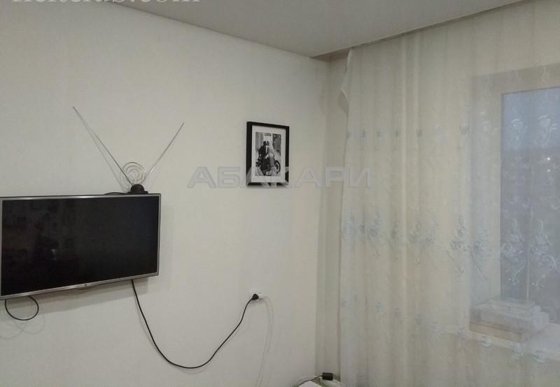 2-комнатная Комсомольский проспект Северный мкр-н за 16000 руб/мес фото 1