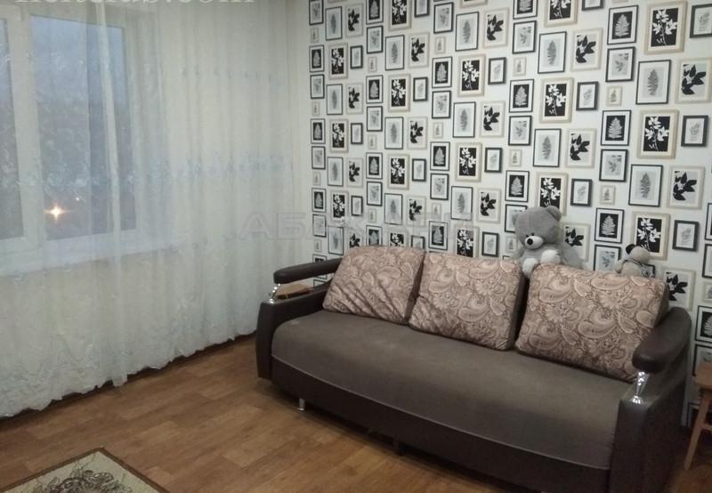 2-комнатная Комсомольский проспект Северный мкр-н за 16000 руб/мес фото 5