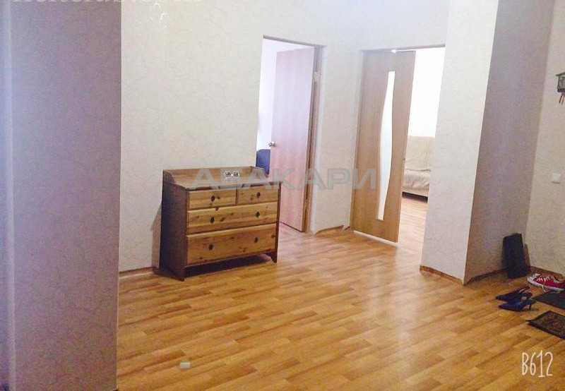 3-комнатная Чернышевского Покровский мкр-н за 25000 руб/мес фото 2