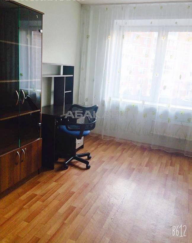 3-комнатная Чернышевского Покровский мкр-н за 25000 руб/мес фото 12