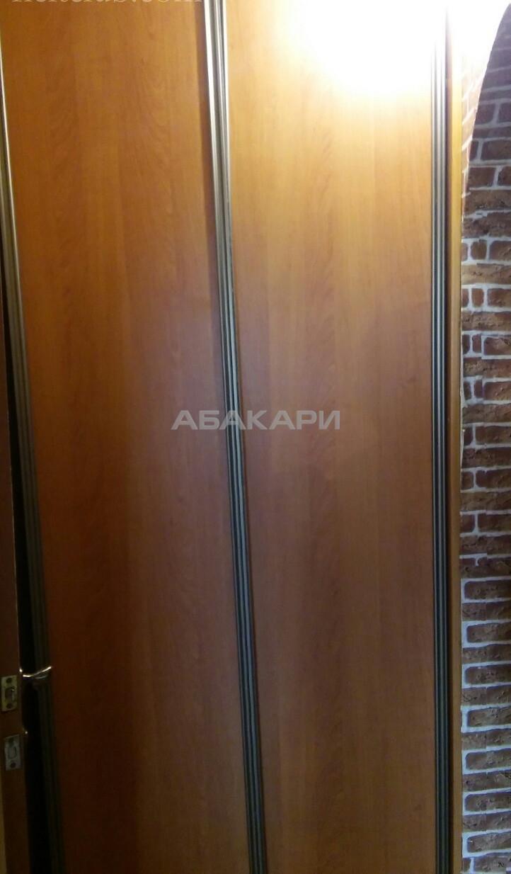 2-комнатная 3 Августа Авиагородок ост. за 15000 руб/мес фото 3