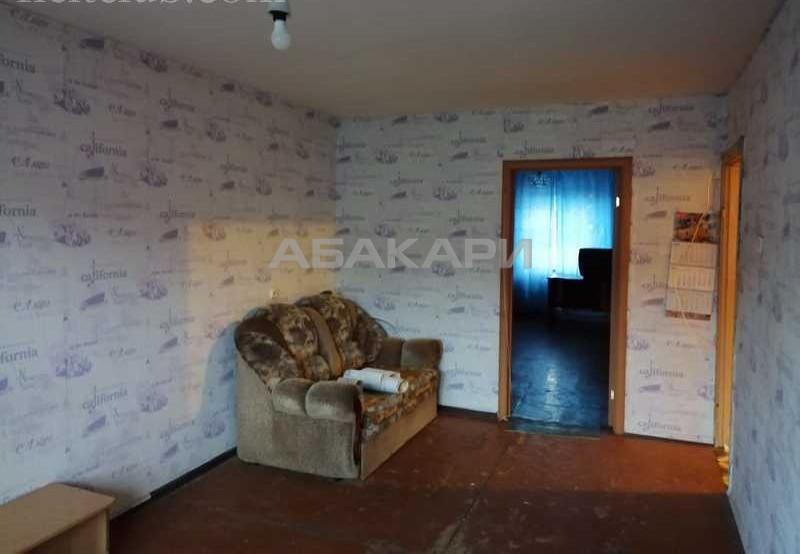 2-комнатная Калинина Калинина ул. за 13000 руб/мес фото 5
