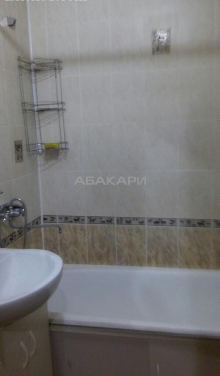 2-комнатная 3 Августа Авиагородок ост. за 15000 руб/мес фото 5