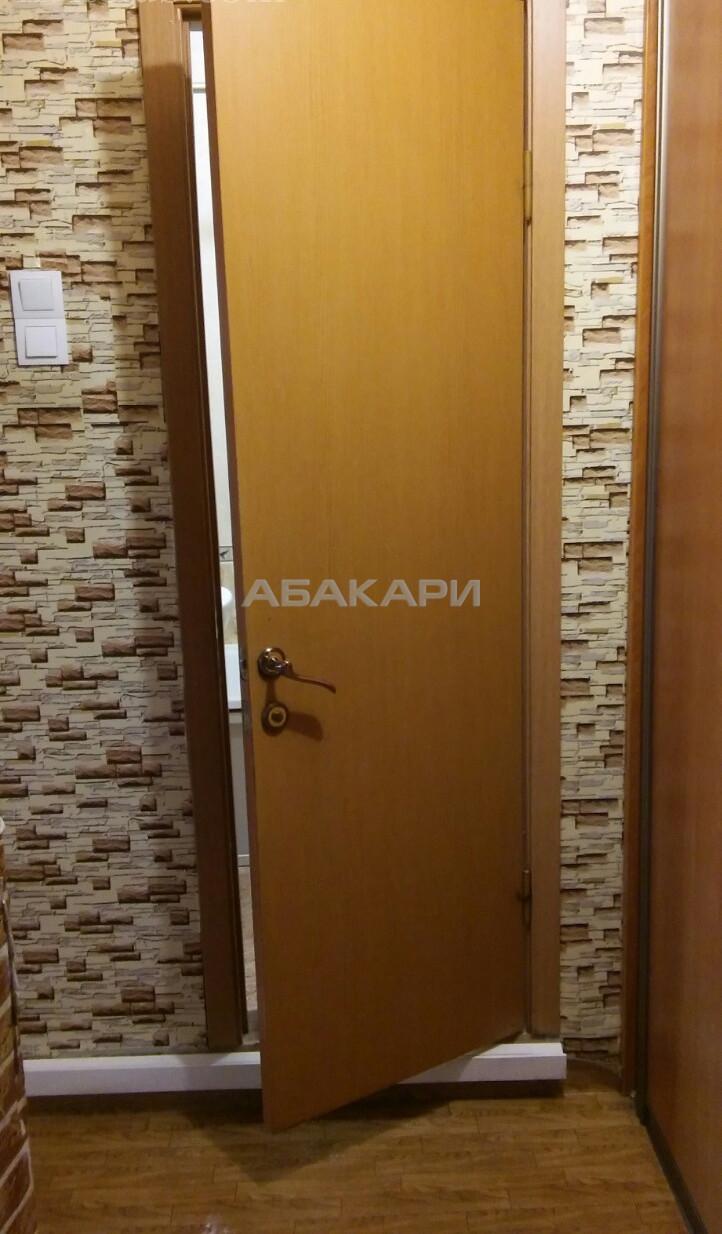 2-комнатная 3 Августа Авиагородок ост. за 15000 руб/мес фото 6