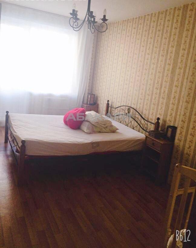 3-комнатная Чернышевского Покровский мкр-н за 25000 руб/мес фото 3