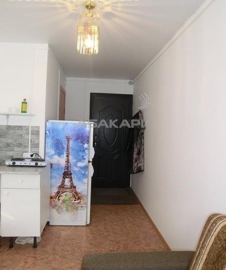 гостинка Анатолия Гладкова Предмостная площадь за 11500 руб/мес фото 5