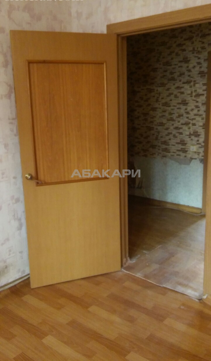 2-комнатная 3 Августа Авиагородок ост. за 15000 руб/мес фото 9