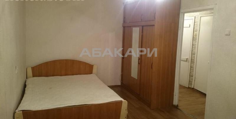 1-комнатная Ладо Кецховели Копылова ул. за 14000 руб/мес фото 3