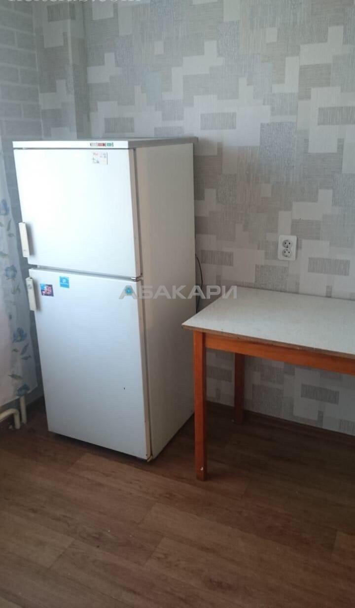 1-комнатная Ладо Кецховели Копылова ул. за 14000 руб/мес фото 1