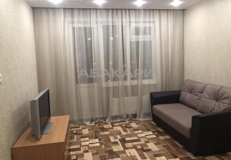 2-комнатная Судостроительная Пашенный за 22000 руб/мес фото 10