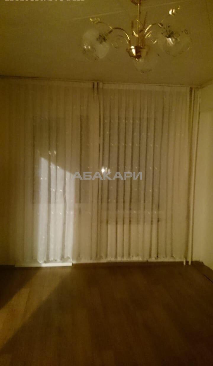 1-комнатная Ладо Кецховели Копылова ул. за 14000 руб/мес фото 5