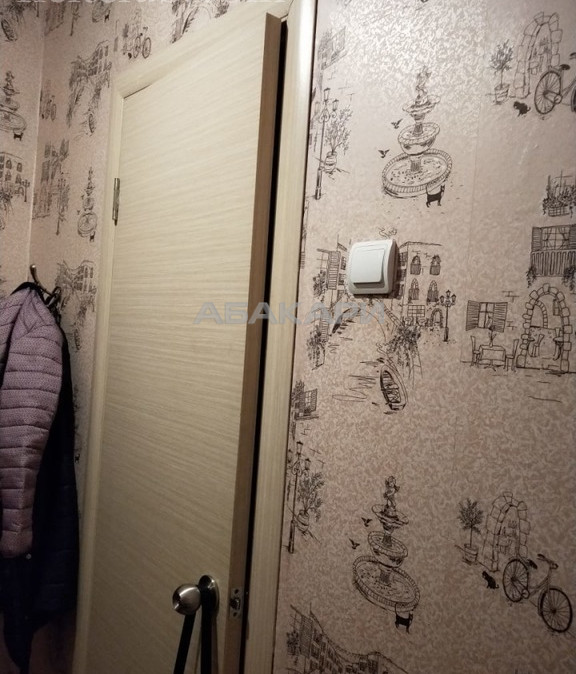 1-комнатная Вильского Ветлужанка мкр-н за 12000 руб/мес фото 8