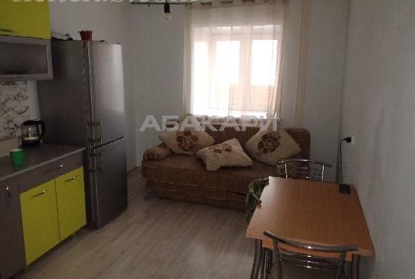 1-комнатная 2-я Огородная Студгородок ост. за 15000 руб/мес фото 5