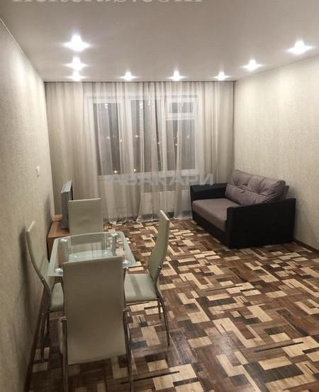 2-комнатная Судостроительная Пашенный за 22000 руб/мес фото 12