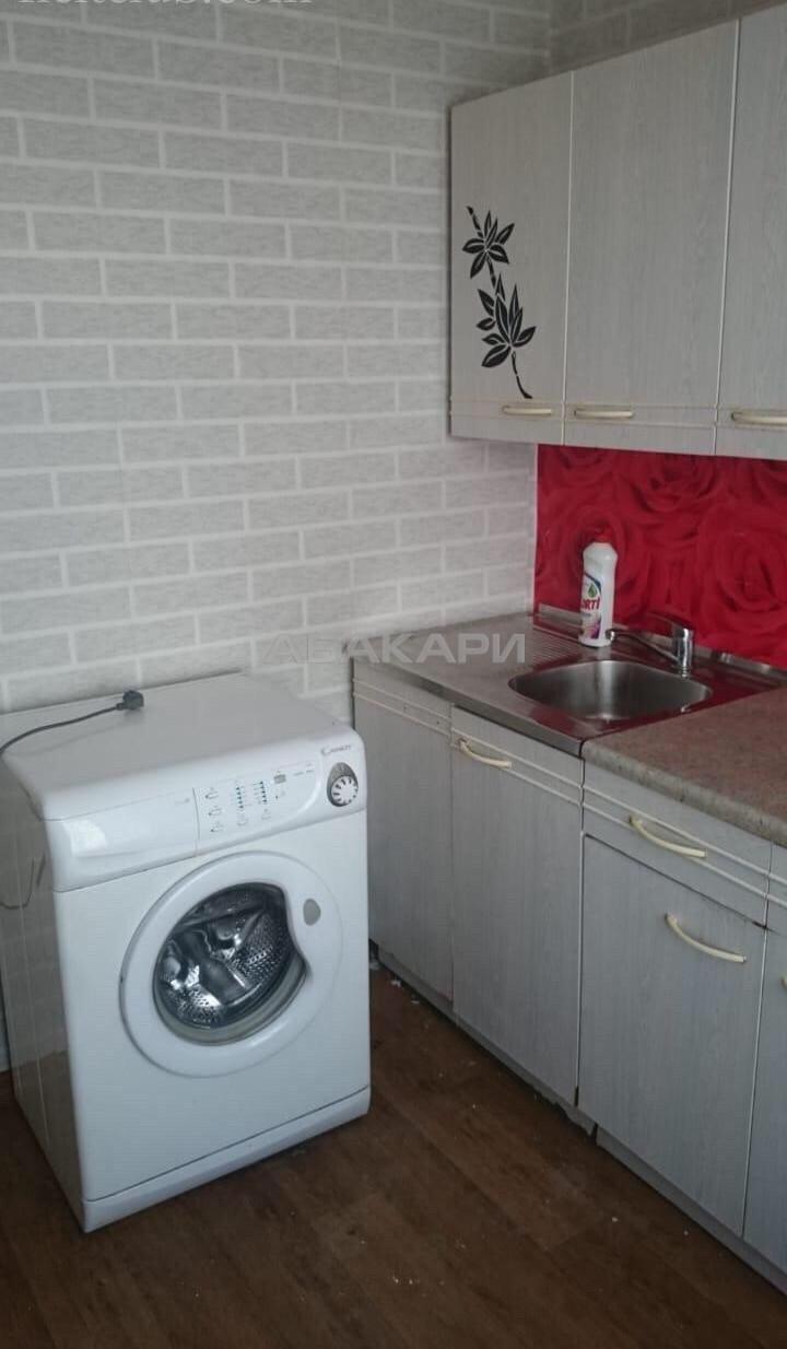 1-комнатная Ладо Кецховели Копылова ул. за 14000 руб/мес фото 2
