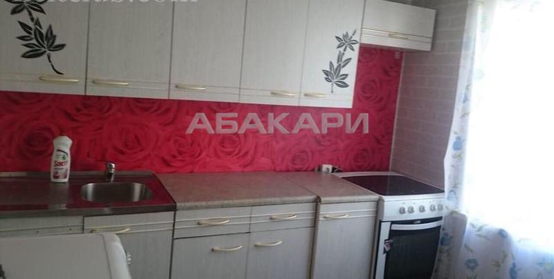 1-комнатная Ладо Кецховели Копылова ул. за 14000 руб/мес фото 4