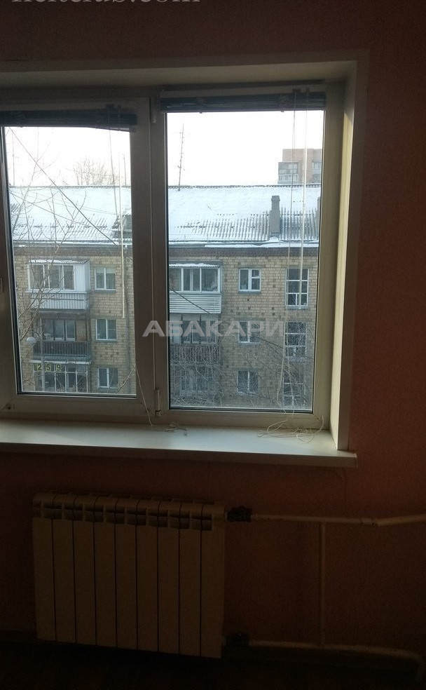 гостинка Аэровокзальная Березина за 8500 руб/мес фото 5