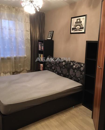 2-комнатная Новосибирская Новосибирская ул. за 20000 руб/мес фото 5