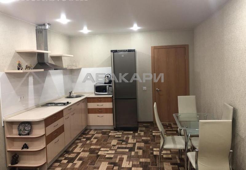 2-комнатная Судостроительная Пашенный за 22000 руб/мес фото 15