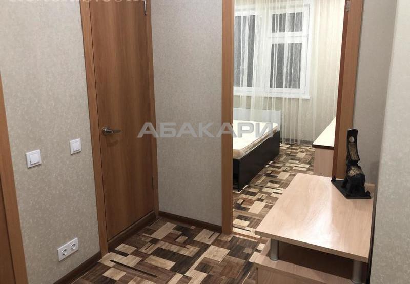 2-комнатная Судостроительная Пашенный за 22000 руб/мес фото 6