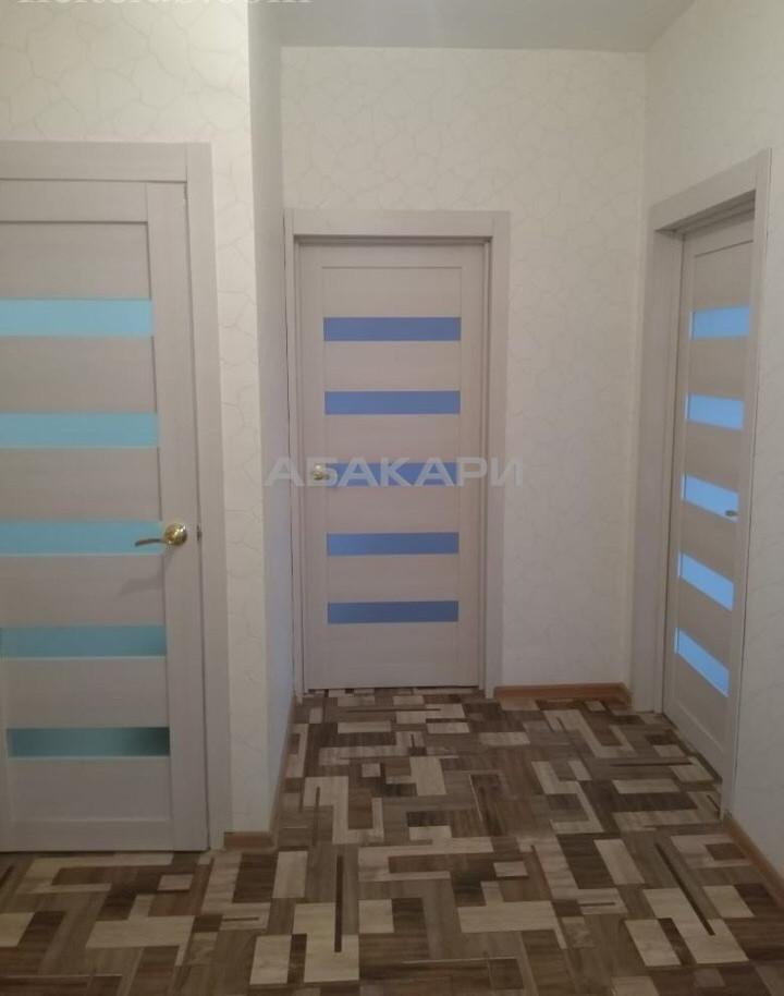 3-комнатная Ярыгинская набережная  за 19500 руб/мес фото 1