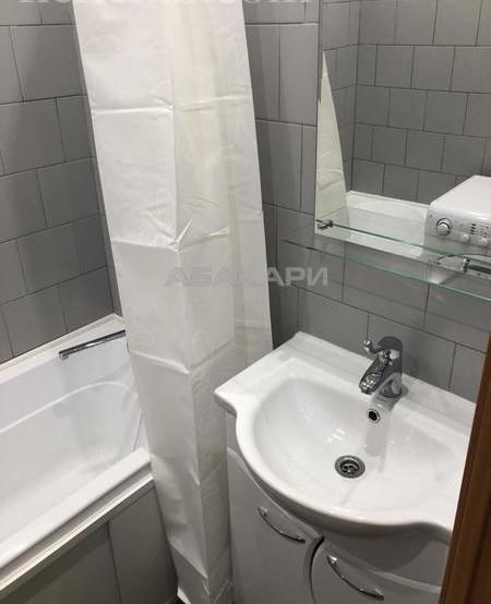 2-комнатная Судостроительная Пашенный за 22000 руб/мес фото 3
