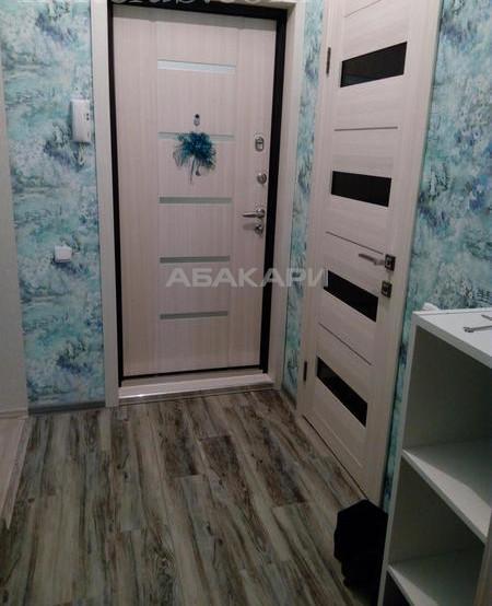 1-комнатная Борисова  за 17000 руб/мес фото 3