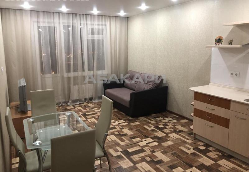 2-комнатная Судостроительная Пашенный за 22000 руб/мес фото 9