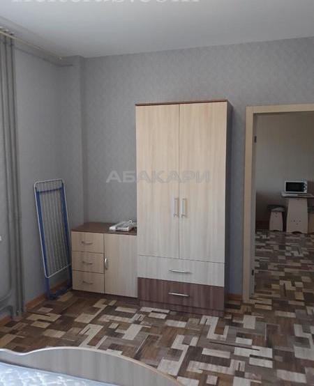 1-комнатная Ярыгинская набережная  за 18000 руб/мес фото 3